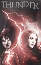 1 .  THUNDEROUS.           [W. MAXIMOFF] by -perfxtionist