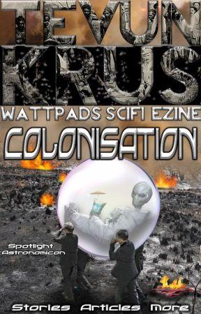 Tevun-Krus #57 - Colonisation by Ooorah
