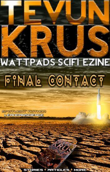 Tevun-Krus #60 - Final Contact