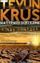 Tevun-Krus #60 - Final Contact by Ooorah