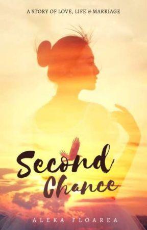 Second Chance by AlekaFloarea