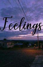Feelings. by babybonni