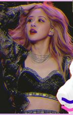 For Life || Rosé  x Male! Reader || by mehxo_21