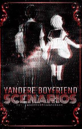 Yandere Boyfriend Scenarios - YBS: Mini Date+Feelings (Itsuki) - Wattpad