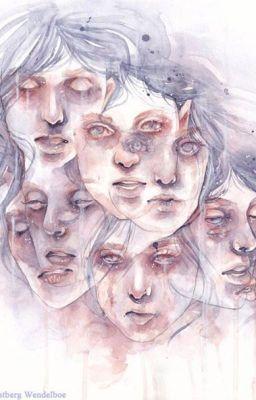 Đọc truyện Rối loạn đa nhân cách