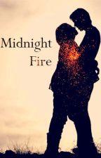 Midnight Fire by QueenOfTheSunset