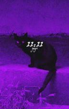 11:11 || joyri by pcyschogiwa