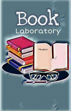 Book Laboratory (CLOSED) by Book_Laboratory