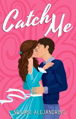Catch Me by sweetdreamer33