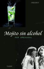 Mojito sin alcohol {taeny oneshot} by grenaqua