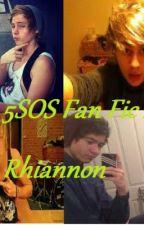 5 Seconds Of Summer Fan Fic by Rhiannonleee