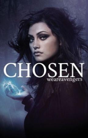 Chosen | The Winter Soldier by weareavengers