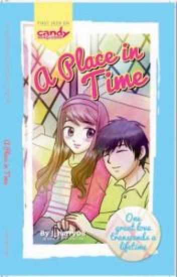 A PLACE IN TIME: CHAPTER 7