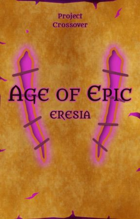 AoE - 1 - Eresia by GhostWriterTNCS
