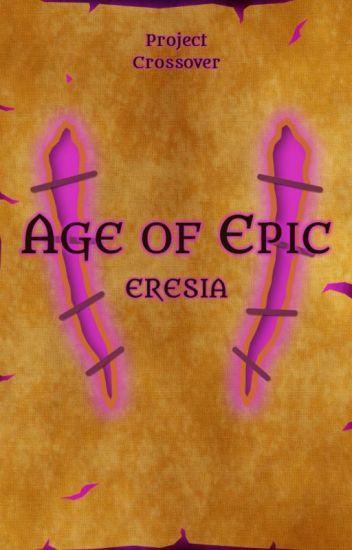 AoE - 1 - Eresia