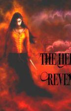 The Hellish Revenge by PainLoveAgony