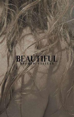 beautiful ✔️  by Sarahjl24