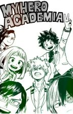 BNHA x reader...❤(pedidos abiertos) by _RsP14_