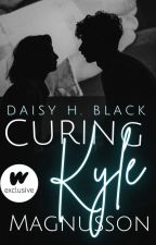 Cure For Craving |16+| by ScarlettBlackDaisy