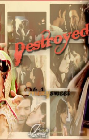 Arshi FF: Destroyed!! ✔️ - Her denial and his promise