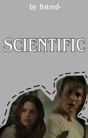 SCIENTIFIC | STEVE ROGERS   by fistred-