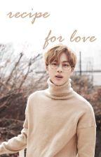 [✅]Recipe For Love [Seokjin X Reader] by thesecretmasquerade