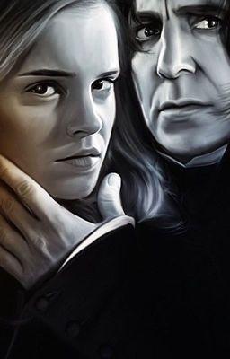 Snape x Hermione (smut warning) - brianna - Wattpad
