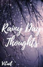 Rainy Day Thoughts by ViLail