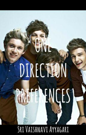 One Direction Preferences - He Wants Divorce Part - 1  - Zayn Malik