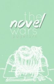 The Novel Wars by pageturn