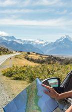 Notre dernier road trip by fictionx8