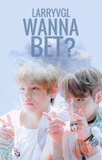 WANNA BET? | VKOOK by larryvgl