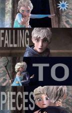 Falling To Pieces by KeiZiahKnight1886