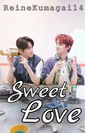 Sweet Love (boyxboy) by ReineKumagai14