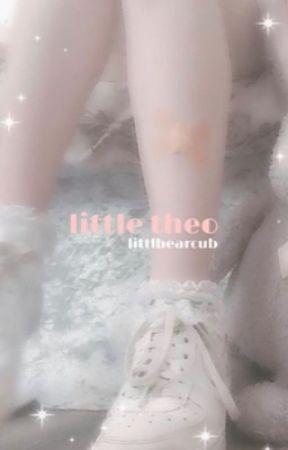little theo / ddlb by ezroar