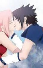 Please Don't Leave Me..(A SasuSaku Story) by TakumaIchijou