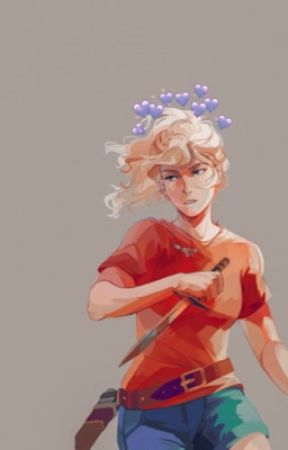 Ask or Dare Annabeth Chase by marvelleous_