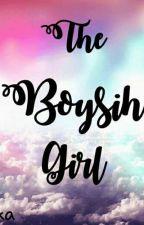 The Boyish Girl by erickavaldez30