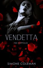 Bad Blood (EoB #1) by AuRevoirSimone