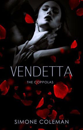 Bad Blood (EoB #1) by AuRevoirSimone