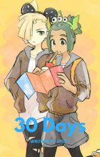 30 Days by Jolty_