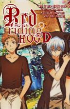 Servamp: Red Riding Hood. by TheLostSilence