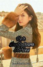 Her Instagram Stories (gxg) by karyllebermudez