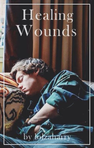 Healing wounds // h.s au
