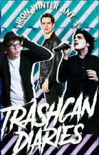 Trashcan Diaries    MISC by _Iron_Winter_Ant_