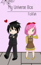MY UNIVERSE BOS by folifah
