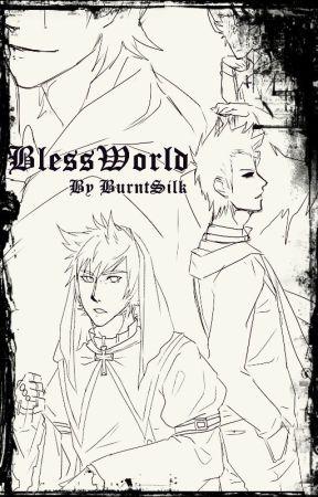 [Eddsworld AU] Blessworld Story [ENG/TH] by silkklis