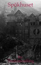 Spökhuset (del 2) demonens hämnd by Thediamendking