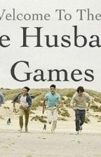 The Husband Games by NeshaHoran