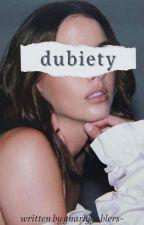 dubiety ▹ bellamy blake [1] by anaxzee